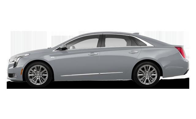 Cadillac XTS PLATINIUM 2019