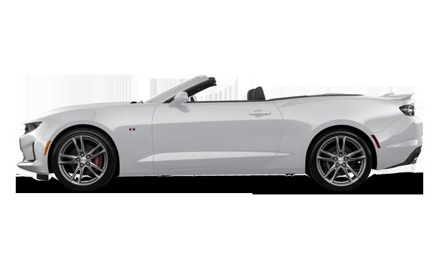 Chevrolet Camaro cabriolet 2LT 2019