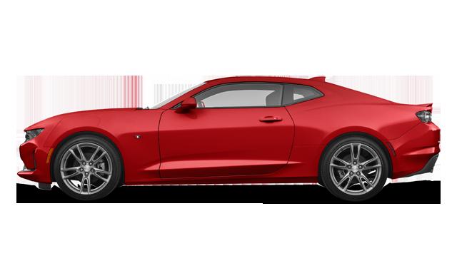 Chevrolet Camaro coupe 3LT 2019