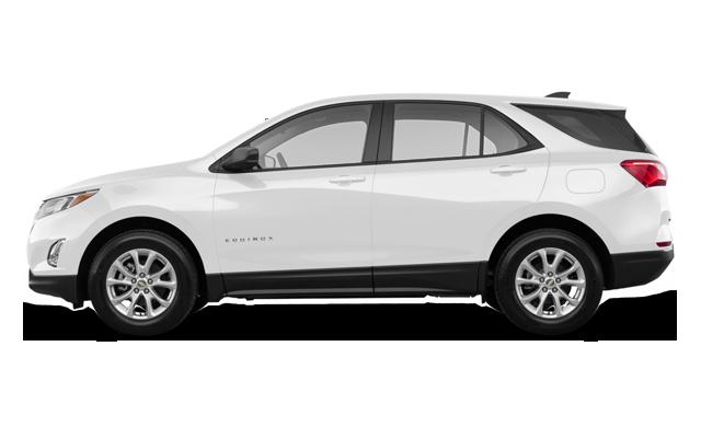 Chevrolet Equinox LS 2019