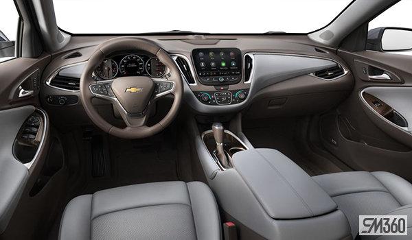 Chevrolet Malibu PREMIER 2019
