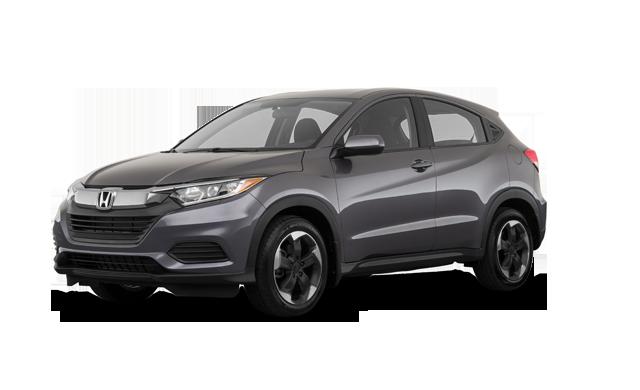 Honda HR-V LX AWD 2019