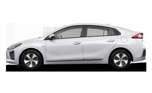 2019 Hyundai IONIQ electric Preferred