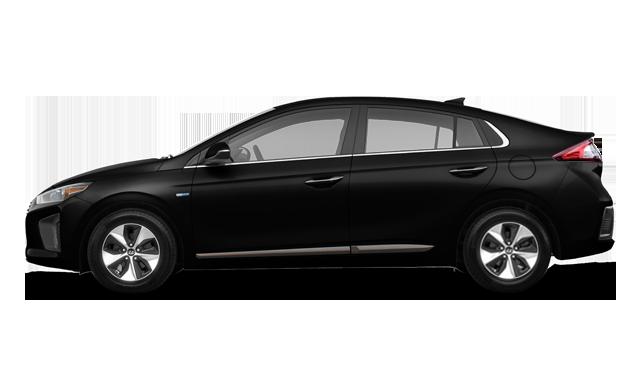 Hyundai IONIQ électrique Ultimate 2019