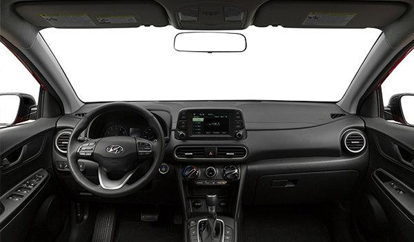 2019 Hyundai Kona TREND Two-Tone