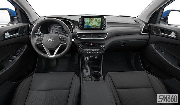 2019 Hyundai Tucson 2.4L Ultimate