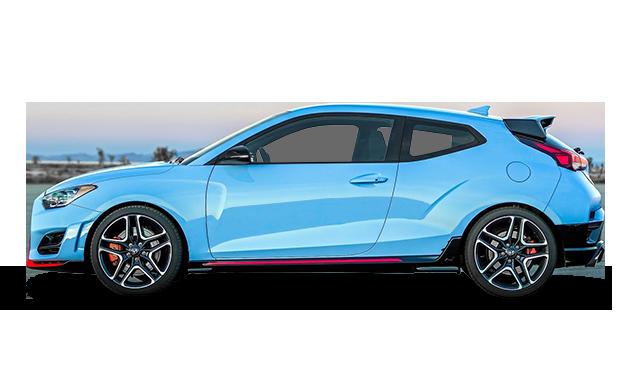 Hyundai Veloster N BASE Veloster N 2019