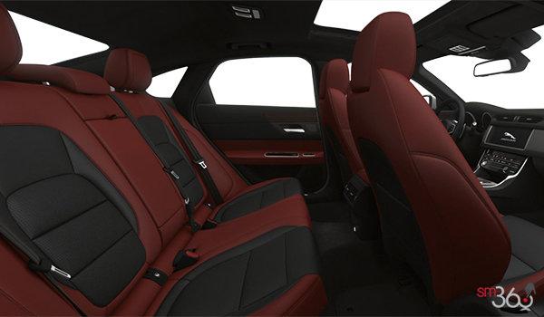 2019 Jaguar XF S