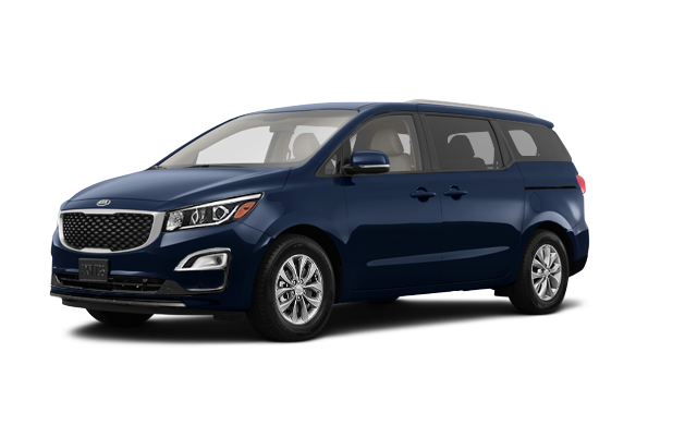 Best Used Minivan >> 2019 Kia Sedona LX+ - Starting at $35,959 | Kitchener Kia