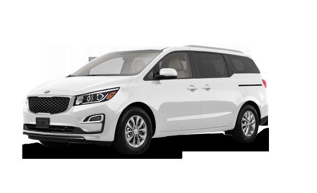 Best Used Minivan >> 2019 Kia Sedona LX - Starting at $31,411   Waterloo Kia