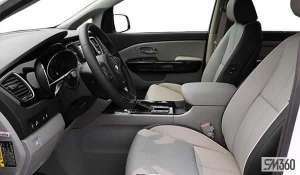 Best Used Minivan >> 2019 Kia Sedona SX+ - Starting at $38,981 | Waterloo Kia