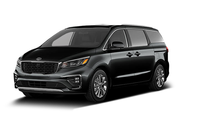 Best Used Minivan >> 2019 Kia Sedona SXL+ - Starting at $47,781 | Waterloo Kia
