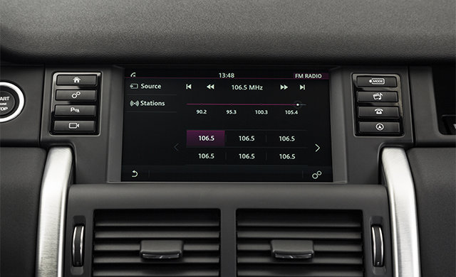 Land Rover Discovery Sport SPORT LANDMARK 2019 - 2