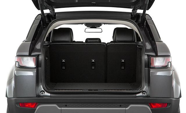 Land Rover Range Rover Evoque HSE 2019 - 1