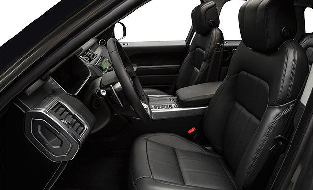 Land Rover Range Rover Sport Hybrid HST 2019 - 1