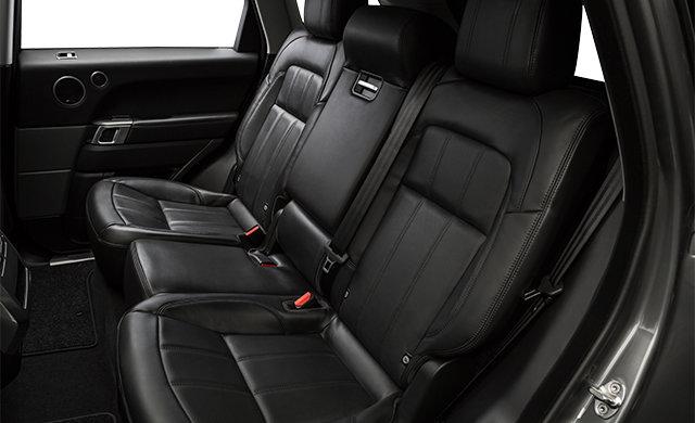 Land Rover Range Rover Sport Hybrid SE 2019 - 2