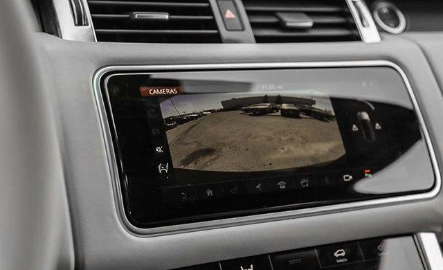 Land Rover Range Rover Sport SVR 2019 - 3