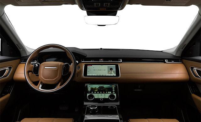 Land Rover Range Rover Velar R-DYNAMIC HSE 2019 - 2