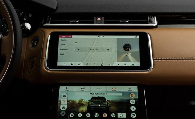Land Rover Range Rover Velar R-DYNAMIC SE 2019 - 1