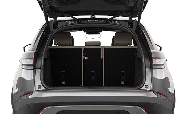 Land Rover Range Rover Velar S 2019 - 3