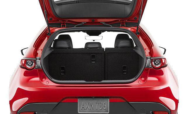 Mazda 3 Sport GS i-ACTIV AWD 2019 - photo 1