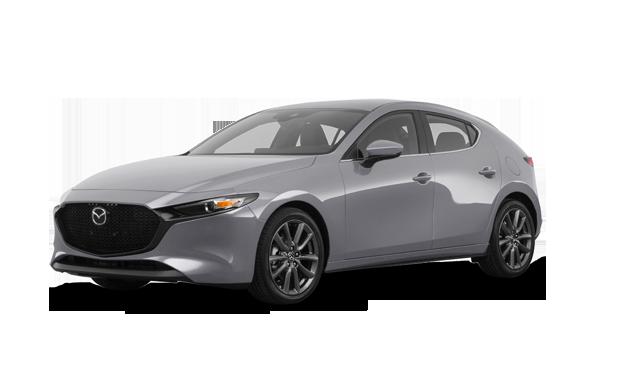 Half Way Motors Mazda The 2019 Mazda3 Sport Gt