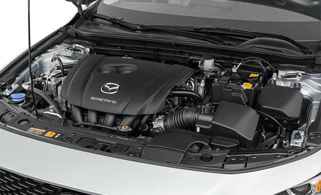 Mazda 3 GS i-ACTIV AWD 2019 - photo 3