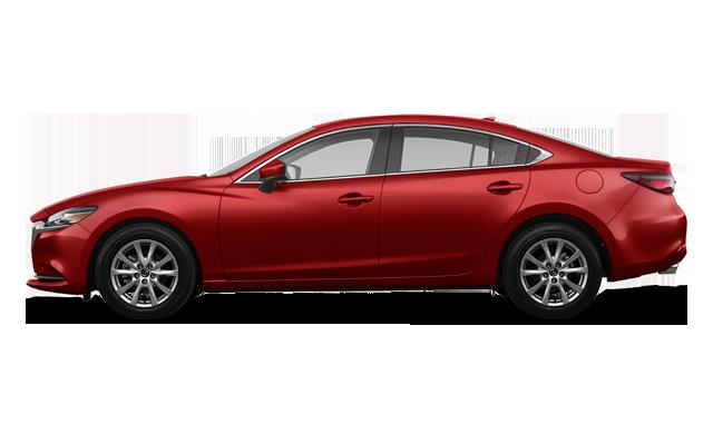 2019  Mazda6 GS