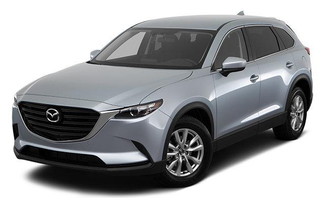 Mazda CX-9 GS  2019 - photo 2