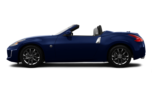 Nissan 370Z Roadster TOURING 2019