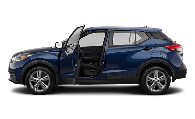 2019 Nissan Kicks S from</p>                     </div>   <!--bof Product URL --> <!--eof Product URL --> <!--bof Quantity Discounts table --> <!--eof Quantity Discounts table --> </div>                        </dd> <dt class=