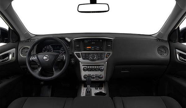 2019 Nissan Pathfinder SL PREMIUM