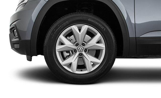Volkswagen Atlas COMFORTLINE 2019 - 1