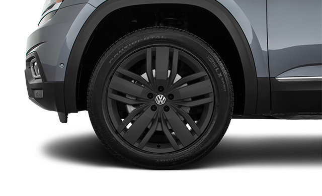 Volkswagen Atlas HIGHLINE 2019 - 1