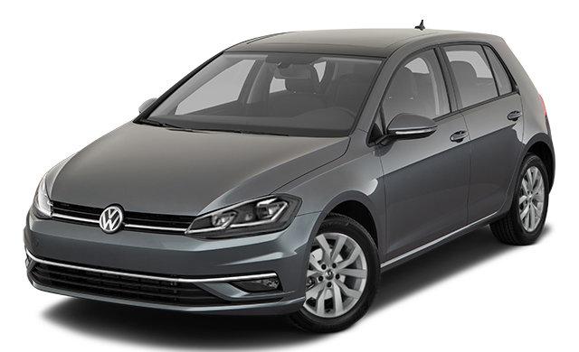 Volkswagen Golf 5-door EXECLINE 2019 - 3