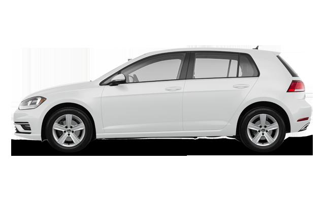 Volkswagen Golf 5 portes HIGHLINE 2019
