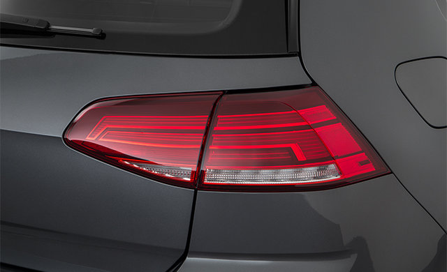 Volkswagen Golf R BASE R 2019 - 3