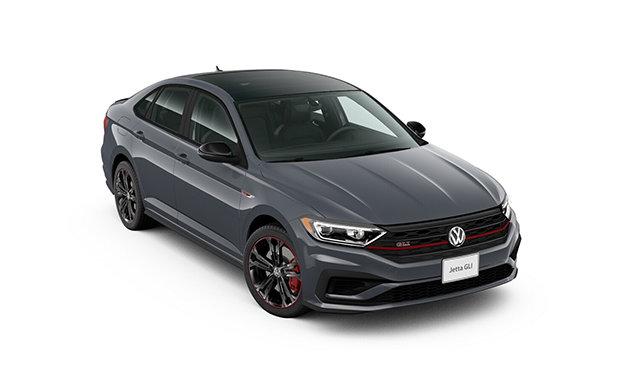 Volkswagen Jetta GLI Édition 35e anniversaire 2019 - 1