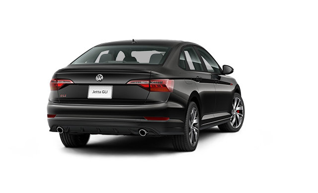 Volkswagen Jetta GLI BASE JETTA GLI 2019 - 3