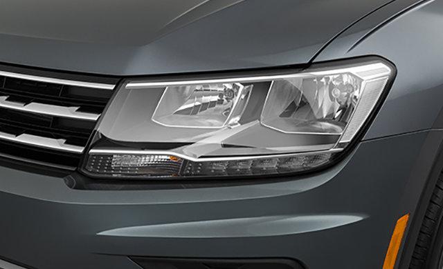Volkswagen Tiguan COMFORTLINE 2019 - 2