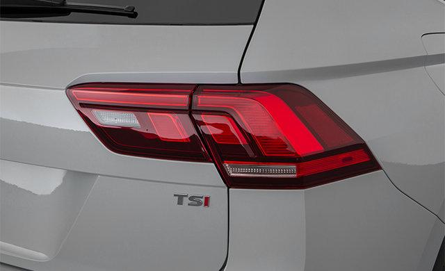 Volkswagen Tiguan TRENDLINE 2019 - 3
