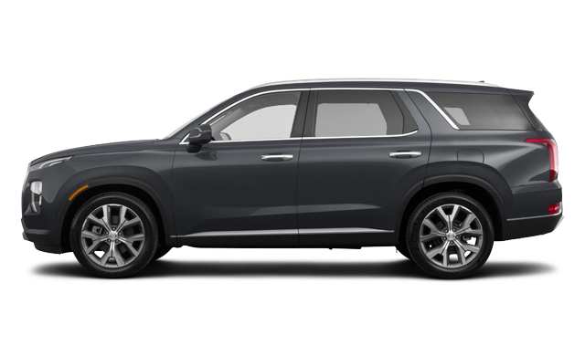 Hyundai Palisade Luxury 2020