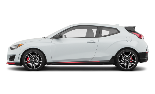 Hyundai Veloster N BASE Veloster N 2020