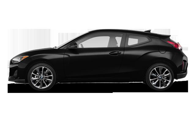 2020 Hyundai Veloster Preferred