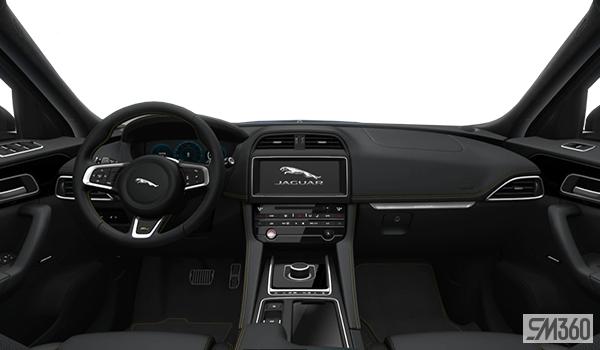 2020 Jaguar F-Pace 300 SPORT