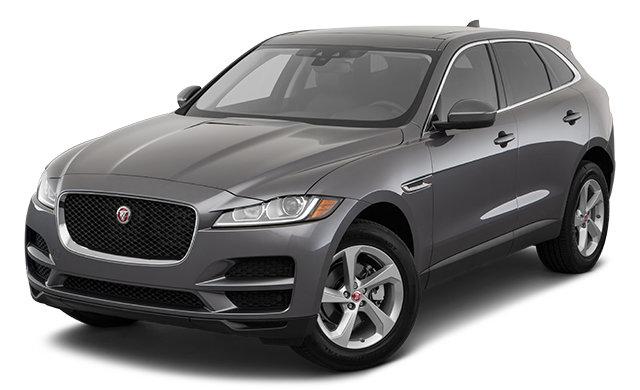 Jaguar F-Pace PREMIUM 2020 - 2