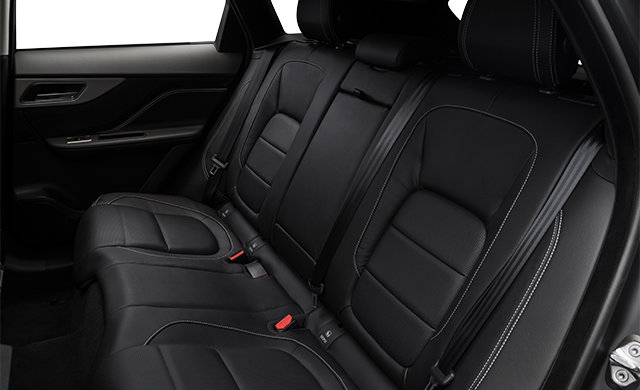 Jaguar F-Pace S 2020 - 1