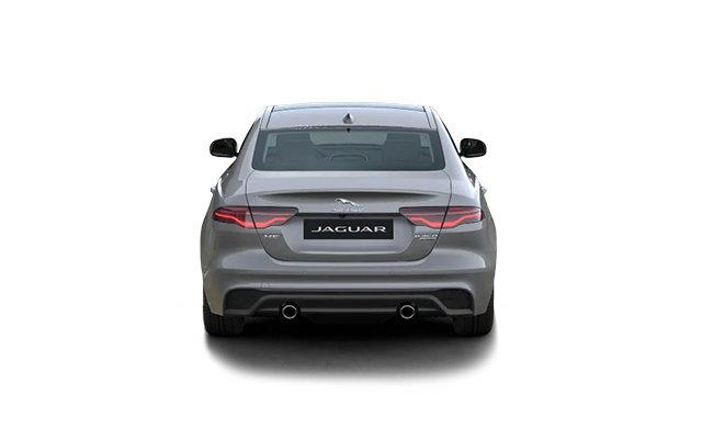 Jaguar XE SE 2020 - 1