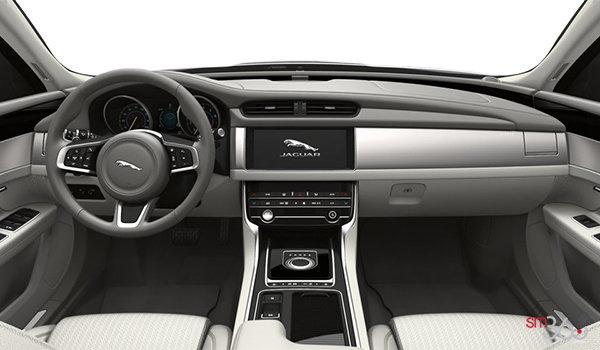 2020 Jaguar XF PRESTIGE
