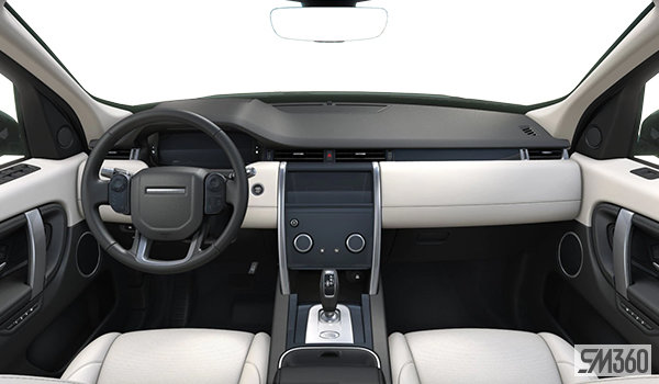 Range Rover Evoque Price >> 2020 Land Rover Discovery Sport SE - from $49650.0 | Land Rover Langley